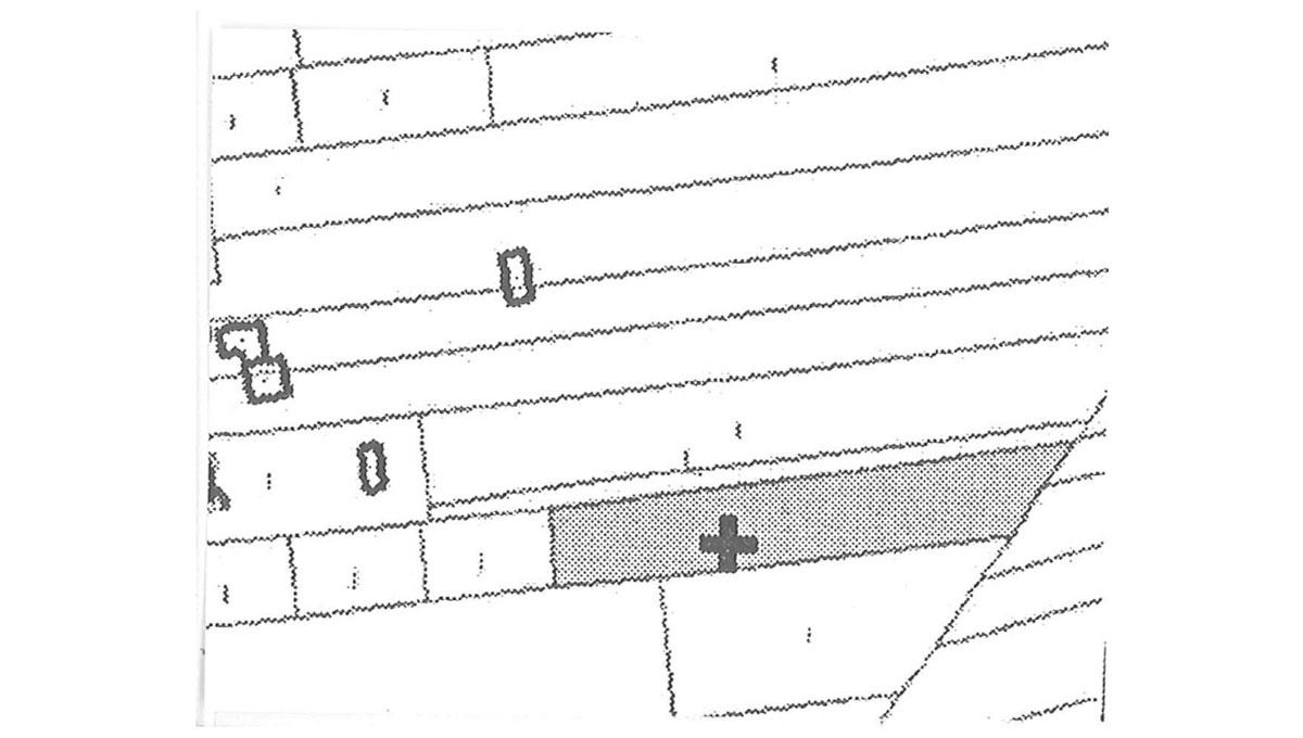 Działka 19 arów Krakowska – Przybyszówka